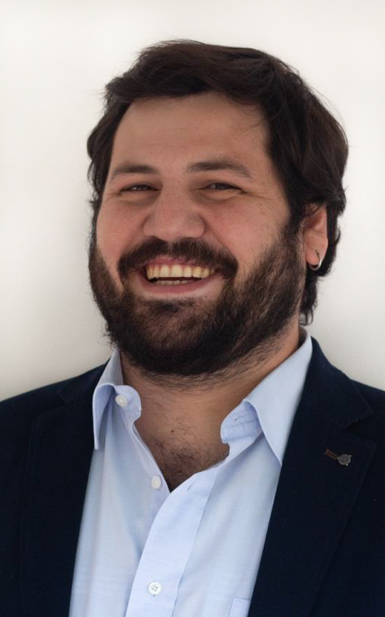 JOSÉ IGNACIO SANTANDER